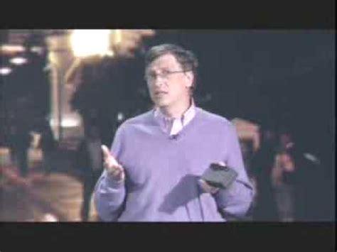 Bill Gates Ces Keynote by Bill Gates Ces Keynote