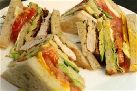 Buku Club Sandwich Pelengkap Chicken Soup For The Christian Soul chicken club sandwich recipe