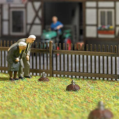 Maulwurfplage Im Garten by Busch 5483 Drei Maulw 252 Rfe In Bewegung H0 Modellwelten Modell Bausatz 1 87 Ebay