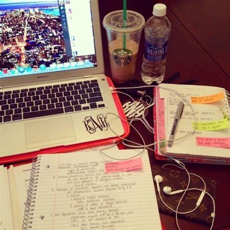 notebook organization c o l l e g e - College Study Table
