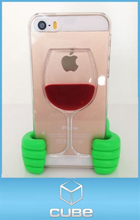 fundas iphone 4s originales funda copa de vino 3d original liquida agua para iphone 4