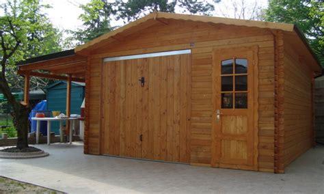 box auto legno permessi per garage in legno su terreni agricoli garage