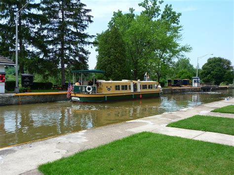 boat cruise erie canal 16 best erie canal boat cruise images on pinterest erie