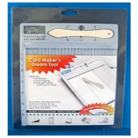 scoring tool for card just arrived at scrap n st canada the scor buddy