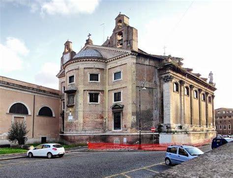 santa della consolazione roma church of santa della consolazione rome