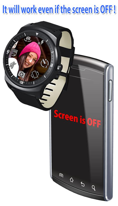 Lcdtouchscreen Ts Asus Zen Phone 4 remote for android wear android apps on play