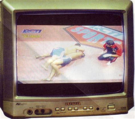 Tv Sharp Dan Gambarnya tv keluar gambarnya lama tips dan triks