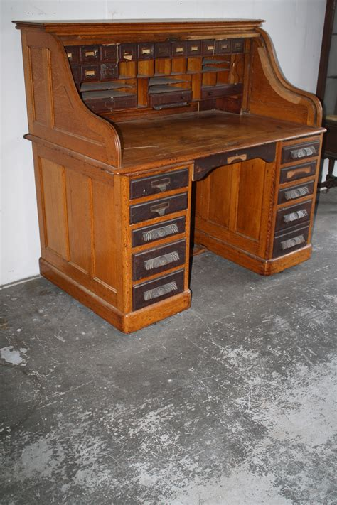 antique roll top desk for sale roll top desk for sale antiques com classifieds