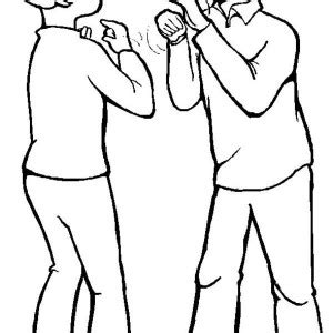 kid talking coloring page 9 images of talking coloring pages free talking coloring page two