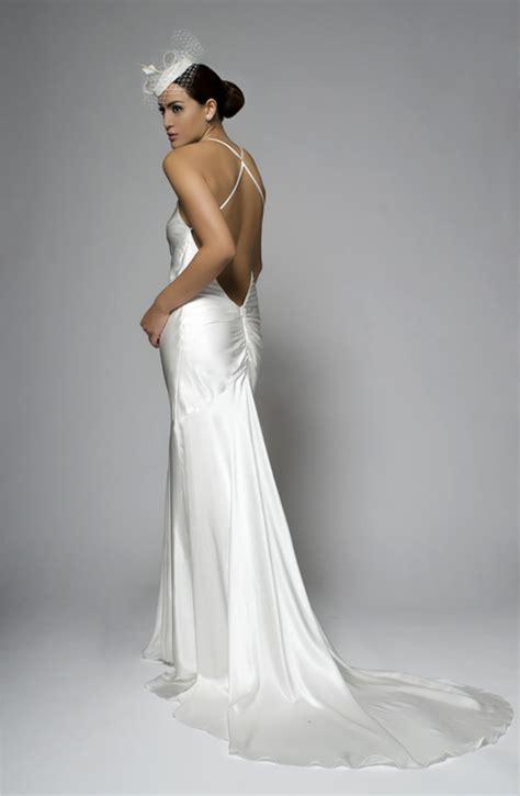 Bra Wedding Gown - wedding dress backless bra junoir bridesmaid dresses