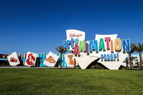 walt disney world sart of animation resort photo tour of disney s art of animation resort dis blog