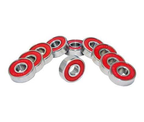 Miniature Bearing 634 2rs Asb 10 skateboard bearing 608 2rs sealed 8x22x7 miniature