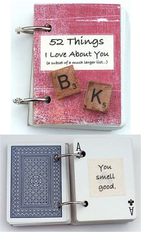 things to make your boyfriend on valentines day 19 best photos of diy gifts for diy
