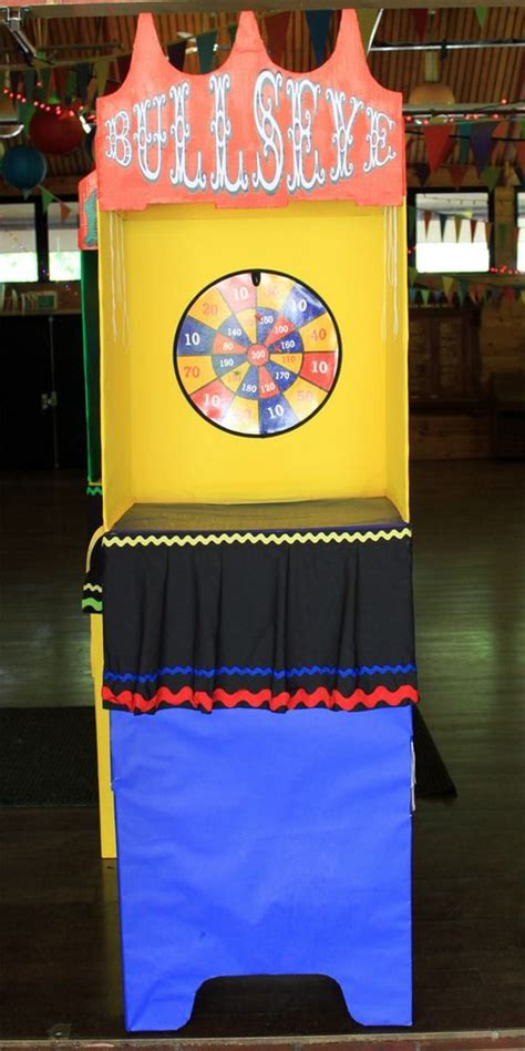 carnival themes for church 17 best images about church carnival ideas on pinterest