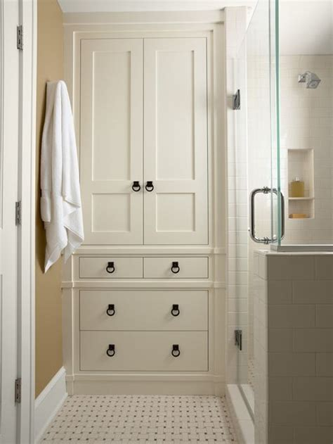 bathroom linen closet ideas bathroom linen closet houzz