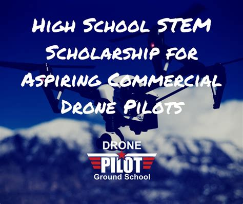Kaos Drone Pilot Ground Shool there s a drone scholarship for high school students here