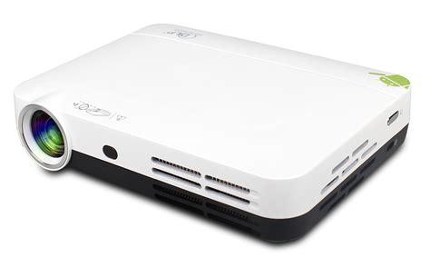 Lu Projector Fi luxburg 174 shot3 dlp portable projector 1800 lumens 1280 800