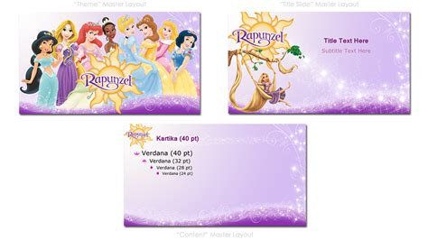 disney templates rapunzel disney princess