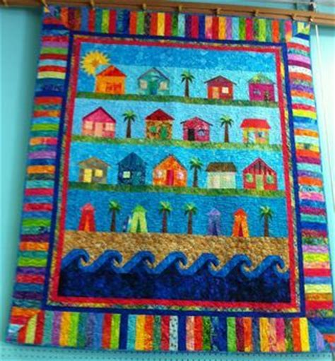 quilt pattern beach house 75 best images about palm trees for my quilt on pinterest