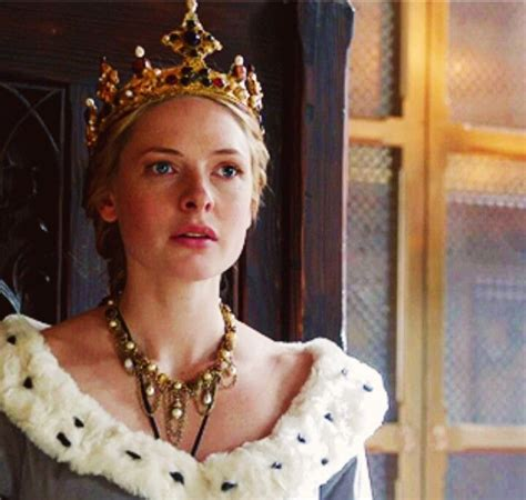rebecca ferguson white queen 274 best images about the white queen on pinterest