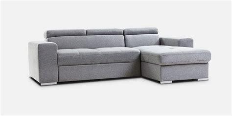 divani letto con penisola divano letto con penisola contenitore e letto con