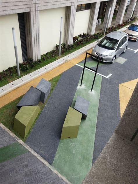 cement park benches precast concrete benches for car park smoking corner