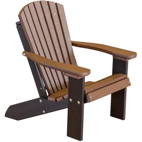Children S Plastic Adirondack Chairs by Wildridge Recycled Plastic Children S Adirondack Chair