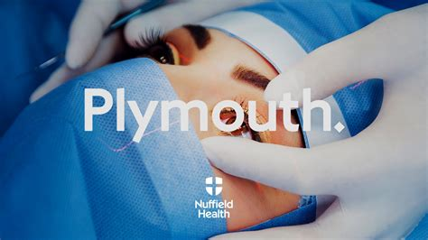 nuffield plymouth laser eye surgery at plymouth nuffield health
