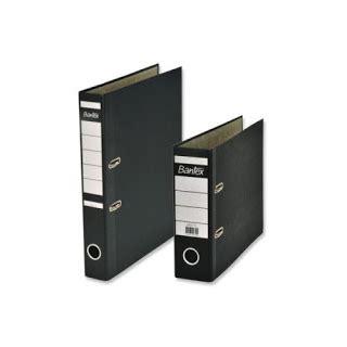 Box File Karton Indah Stationery Perlengkapan