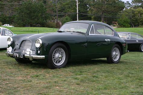 1955 Aston Martin by 1953 1955 Aston Martin Db2 4 Aston Martin Supercars Net