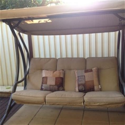 porch swing australia outdoor swing chairs australia