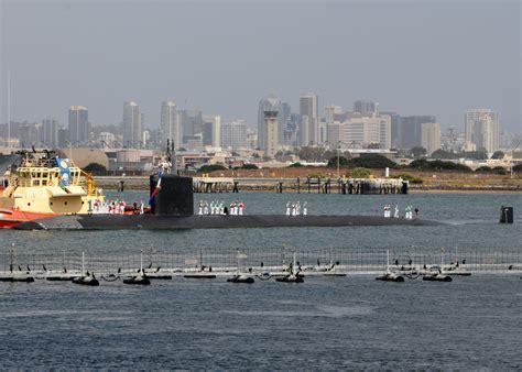 uss asheville ssn 758 navy site uss asheville ssn 758 beendet einsatz us navy schiffspost