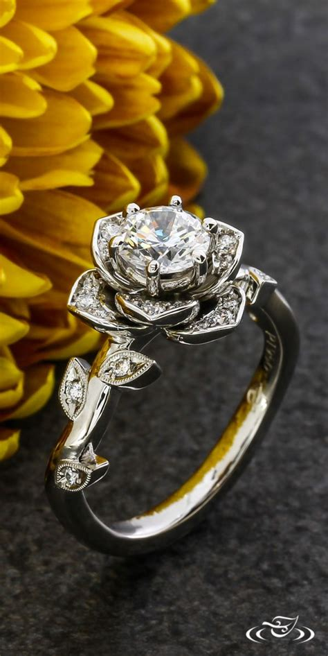 25 best ideas about engagement rings on pinterest enagement rings wedding ring and gold