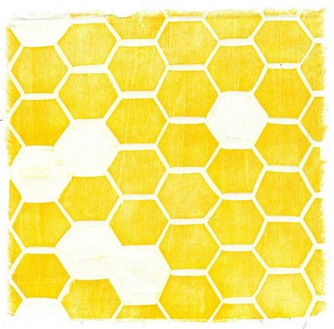 yellow pattern pinterest yellow beehive pattern prints pinterest yellow art