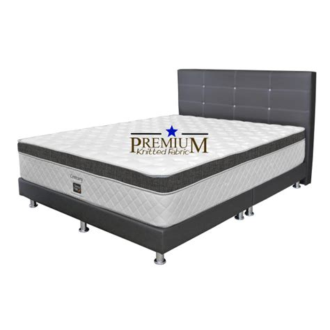 Special Deal Sleepynight Century Orthopedic Spring Mattress And Bed Frame Deals