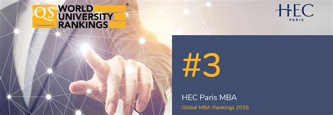 Mba Hec Ranking by Hec Mba Ranks No 3 In The World For Global Mba