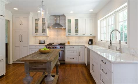Pictures White Kitchen Cabinets by Minimalist Trends White Kitchen Cabinets For A Chic And