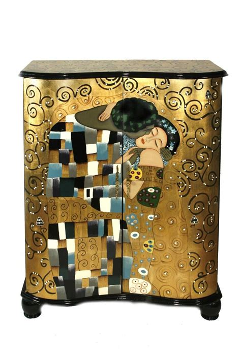 kommode gustav klimt 60 best transfer images on creative crafts