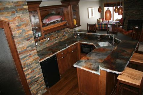 Gfrc Countertops - 17 best images about kitchen countertop ideas on