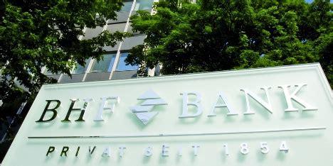 bhf bank news bhf schlacht entschieden fosun verkauft anteile