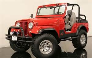 carros jeep willys en