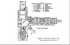 beverly hills supper club floor plan the beverly hills hotel wikipedia