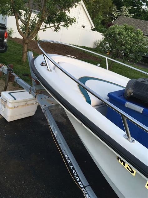 whaler boat parts boston whaler rage jet boat 1995 for sale for 2 499