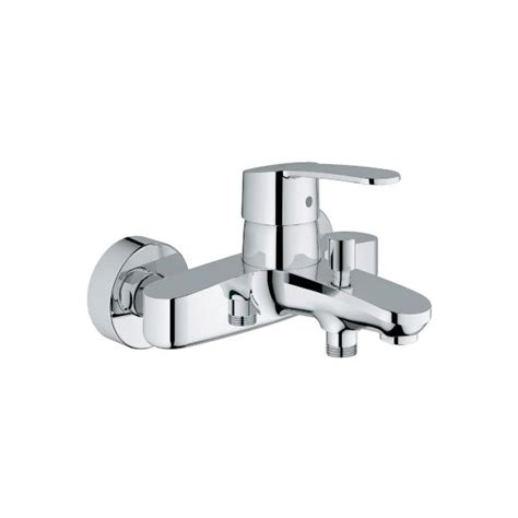 Robinet Grohe Eurostyle Cosmopolitan by Mitigeur Bain Eurostyle Cosmopolitan Grohe