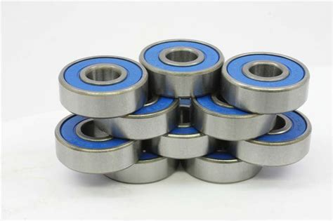 Miniature Bearing R188 10 sealed bearing r188 2rs 1 4 quot x1 2 quot x3 16 quot inch miniature
