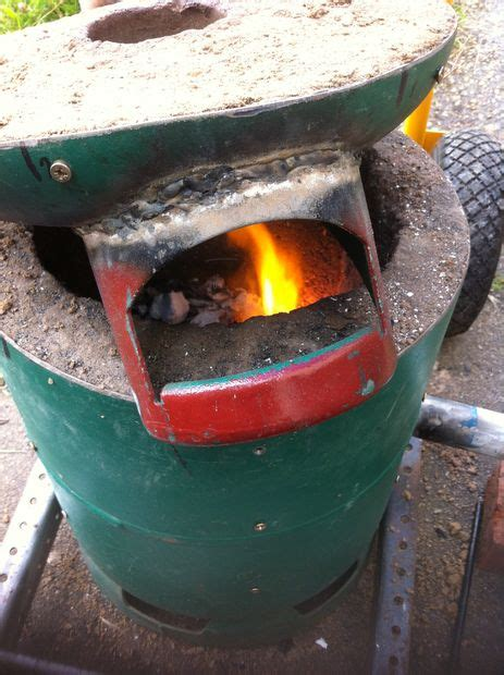 backyard aluminum foundry backyard metal casting and homemade forges