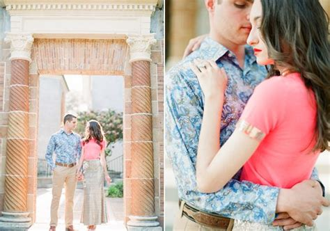 Engagement Week Roundup by Our Favorites Of The Week Wedding Roundup