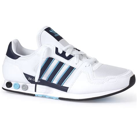 adidas zx  herren originals sneaker sportschuhe torsion