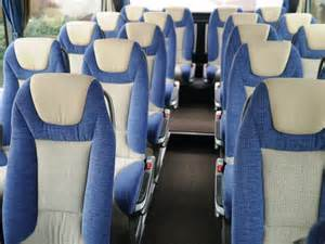 Review flixbus an alternate for highly priced deutsche bahn