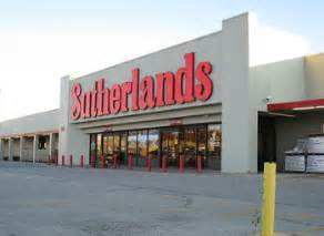 sutherlands voted casper s best home improvement store